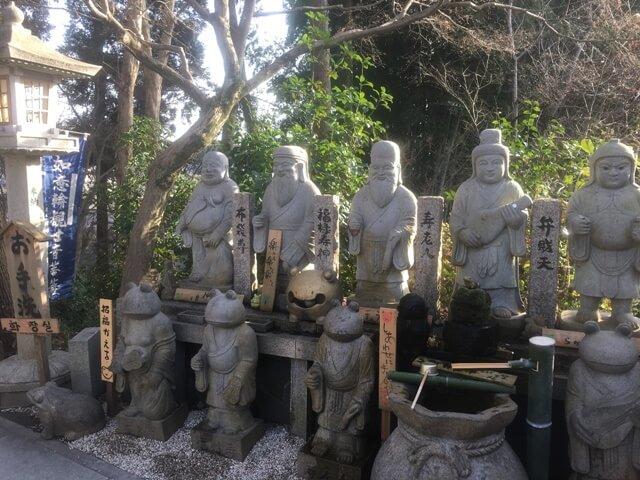 かえる寺のかえる5