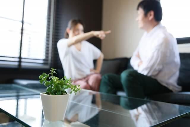 自己中心的で不衛生な妻と揉めたすえに、ようやく離婚が成立してホッとしています。
